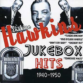 Erskine Hawkins - Jukebox Hits [CD] USA import
