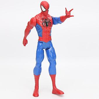 30cm Marvel Leker Avengers 3 Infinity War Superhelter Captain America Ironman