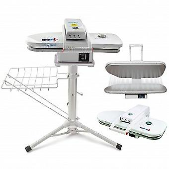 Compact Steam Ironing Press 55cm with Stand by Speedypress