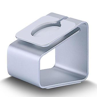 Aluminium Metalen horlogestandaard, houder Iwatch voor Apple-accessoires