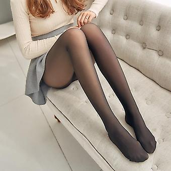 المرأة سوبر مرونة الجوارب