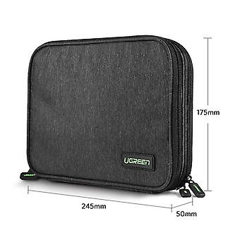 Hard Case Power Bank Case Storage Carrying Box  And External Hard Drive Disk