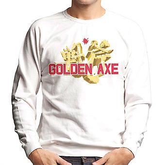 Sega Golden Axe Menn's Sweatshirt