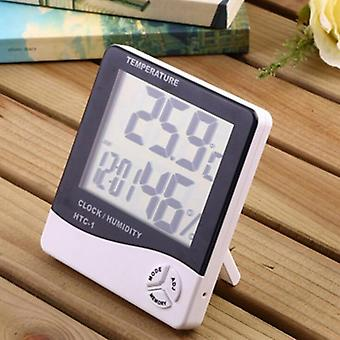 Digital Temperature Humidity Thermometer Hygrometer Electronic Thermometer
