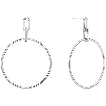 Ania Haie Woman Sterling Silver Earrings E021-07H