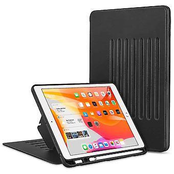 ESR Sentry Stand Cover iPad 7 (2019) / iPad 8 (2020) - 10,2 Zoll - Schwarz