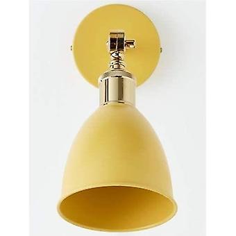 Sloane Indoor Wall Light Ochre Brand New Boxed