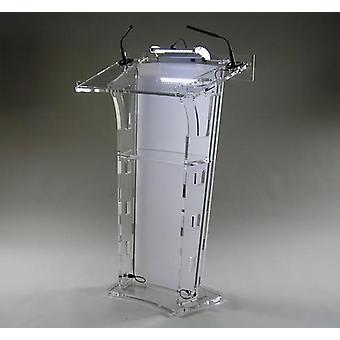 Acrylic Podium Pulpit Lectern