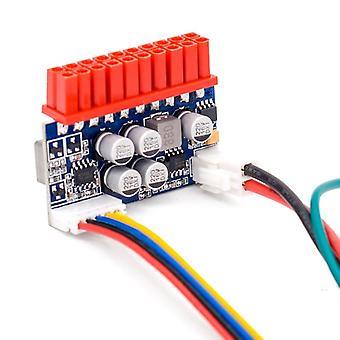 12v 120w إخراج مصغرة Itx Dc Atx الكمبيوتر التبديل Dc-dc Atx بيكو بسو إمدادات الطاقة