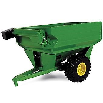 "Ertl - 46587c | 3 "" mini grain cart, green"