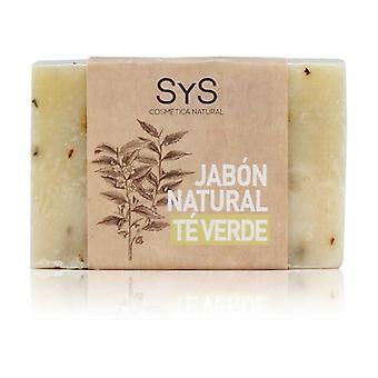 Natural Green Tea Soap 100 g