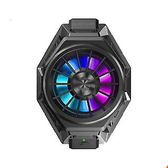 Phone Fun Cooler Pro Portable Liquid Cooling Fan