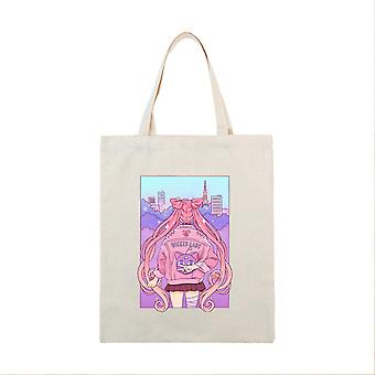 Canvas Tote Bag Gift For Friends