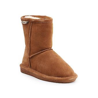 Bearpaw Hickory II 608TZ universal winter infants shoes