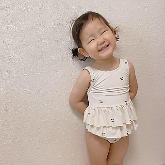 新夏季 Ks 品牌儿童泳装套装