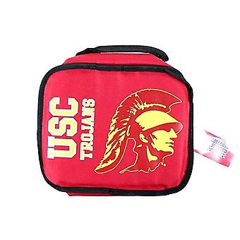 USC Trojans NCAA Insulated Lunch Bag