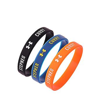 Silicone Bracelet Basketball Sports Curry Wrist Strap