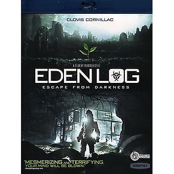 Eden Log [BLU-RAY] USA import