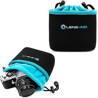 FengChun Neopren Kamerabeutel mit Schutz der Kamera-Ausrüstung, Kameratasche für