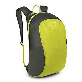 Osprey Ultralight Stuff Pack, Sack Unisex Adult, Electric Lime, One Size