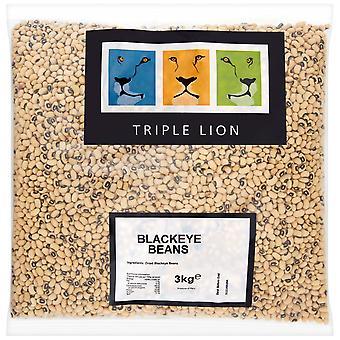 Triple Lion Blackeye Beans