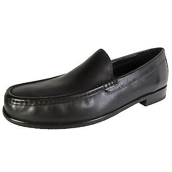 Cole Haan Mens Fairmont Venetian II Slip På Moc Toe Loafer Skor