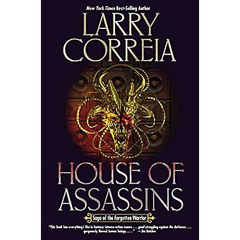 House of Assassins by Larry Correia (Hardcover, 2019)