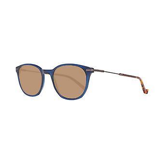 Men's Sunglasses Hackett HSB86468351 Blue (ø 51 mm)