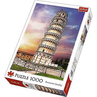 Pisa Tower palapeli - 1000 kappaletta