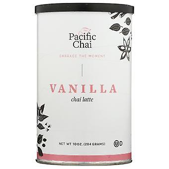 Pacific Chai Mix Chai Latte Vanla, Case of 6 X 10 Oz