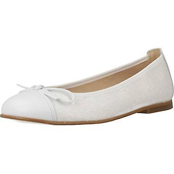 Pablosky Zapatos Niña Ceremonia 85567 Color Blanco