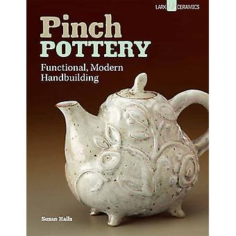 Pinch Pottery by Halls & Susan