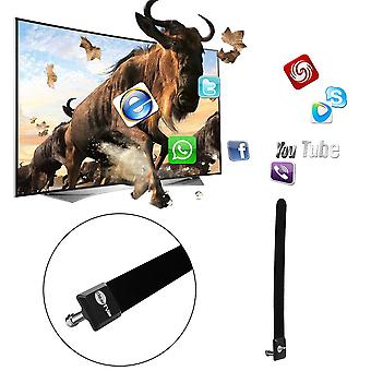Clear Tv Key Hdtv Free Tv Digital Indoor Aerial Ditch Cable As Seen On Tv