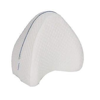 Memory Cotton Legacy Pillow per il supporto del ginocchio delle gambe dell'anca posteriore