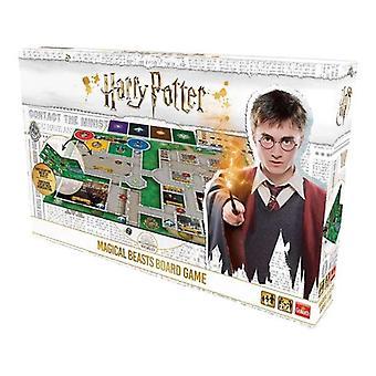 Board game Harry Potter Goliath (Es)
