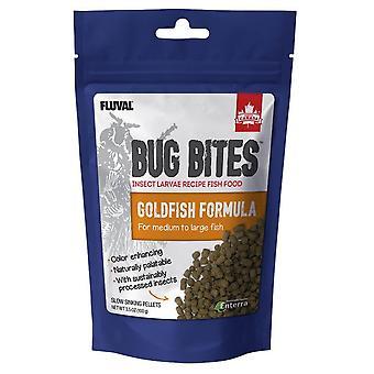 Fluval Bug Bites Agua Fría Pellets (Peces , Comida , Agua fría)