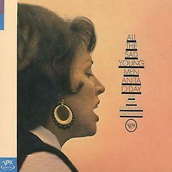 Anita ODay  All The Sad Young Men CD (1998)