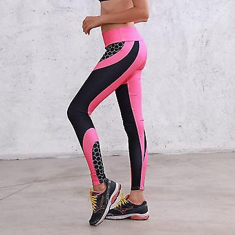 Yoga pants women push up running fitness gym sport leggings