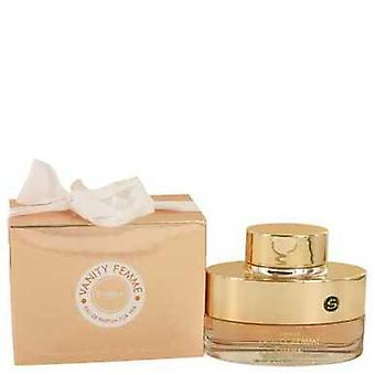 Armaf Vanity Essence By Armaf Eau De Parfum Spray 3.4 Oz (women)