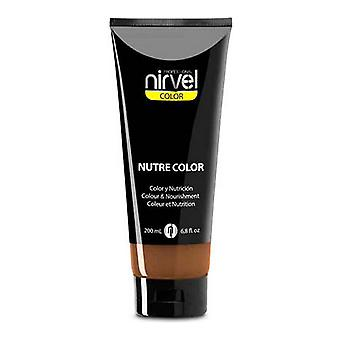Tillfällig färg nutre färg nirvel koppar (200 ml)