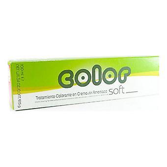 Colorante Permanente Colore Soft Exitenn Nº 7,31 (100 ml)