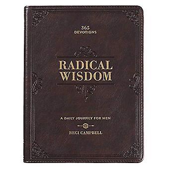 Devotional Luxleather Radical Wisdom