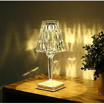 Italie Design Kartell Nightlight Lampes de Table
