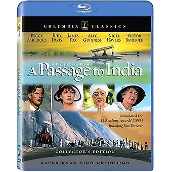 A Passage to India [Blu-ray] [BLU-RAY] USA import