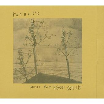 Rachel's - Music for Egon Schiele [CD] USA import