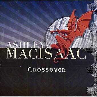 Ashley Macisaac - Crossover [CD] USA import