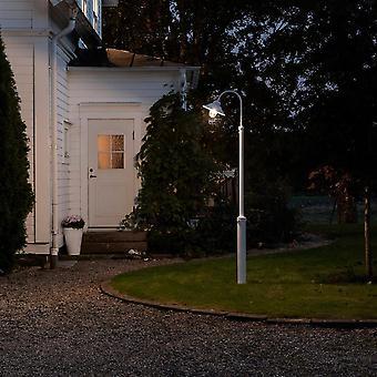 Konstsmide ベガ ホワイト スワンの首ガーデン列提灯記事