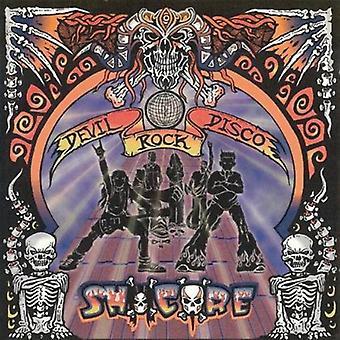 Shocore - Devil Rock Disco [CD] USA import