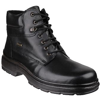Cotswold Mens Swell Boot Noir