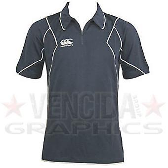 Elite di CCC asciugatura camicia polo [Marina]